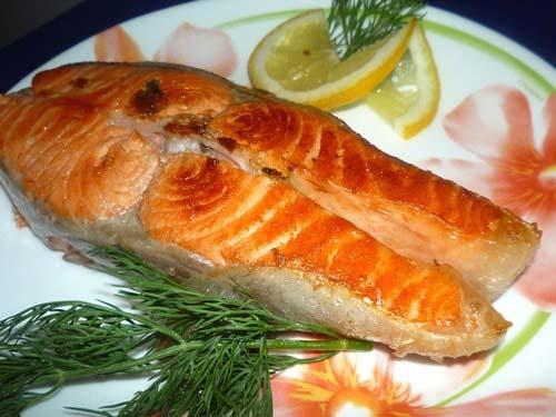 Вкусно и быстро рыбу рецепт