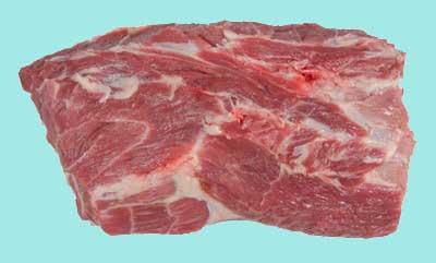 Как и сколько варить свинину