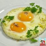 Про яичные блюда