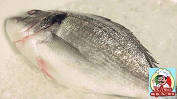Рыбу внимательно осмотреть