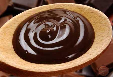 Соус с какао