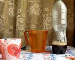 Квас из кофе