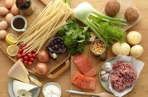 Норма белков, жиров и углеводов в день