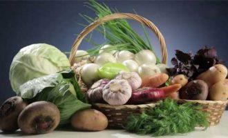 Как нужно хранить овощи зимой