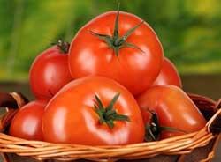 Как заморозить свежие помидоры на зиму