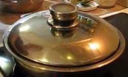 Как приготовить овощную солянку
