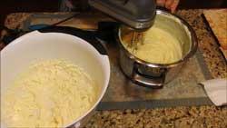 Рецепт крема для Наполеона