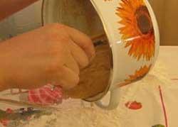 Как испечь торт Медовик