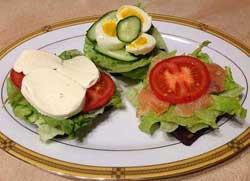 Чтобы похудеть, нужно завтракать
