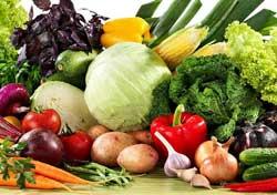Овощи чтобы похудеть