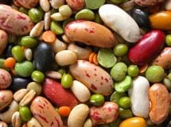 Едим бобовые, чтобы похудеть