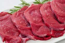 Нужно есть мясо