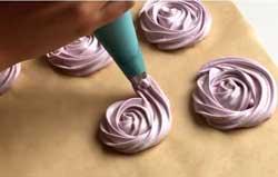 Как сделать домашний зефир