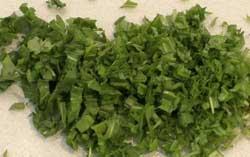 Салат к 9 Мая