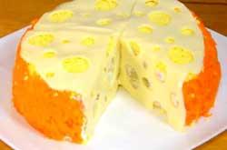 Сыр для мышек.