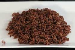 Как правильно варить бурый рис.