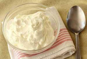 Греческий йогурт для увеличения мышечной массы