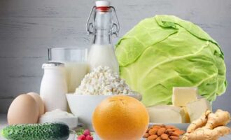 Продукты жиросжигатели