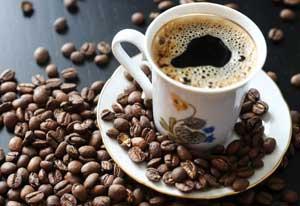 Кофе является липолитиком