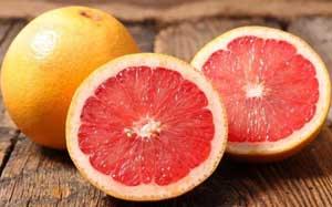 Сладкий грейпфрут