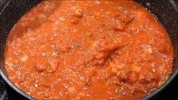 Зажарка для супа харчо
