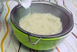 Моем рис
