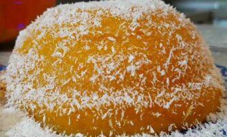 Десерты для детей из тыквы