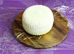 Самодельный сыр